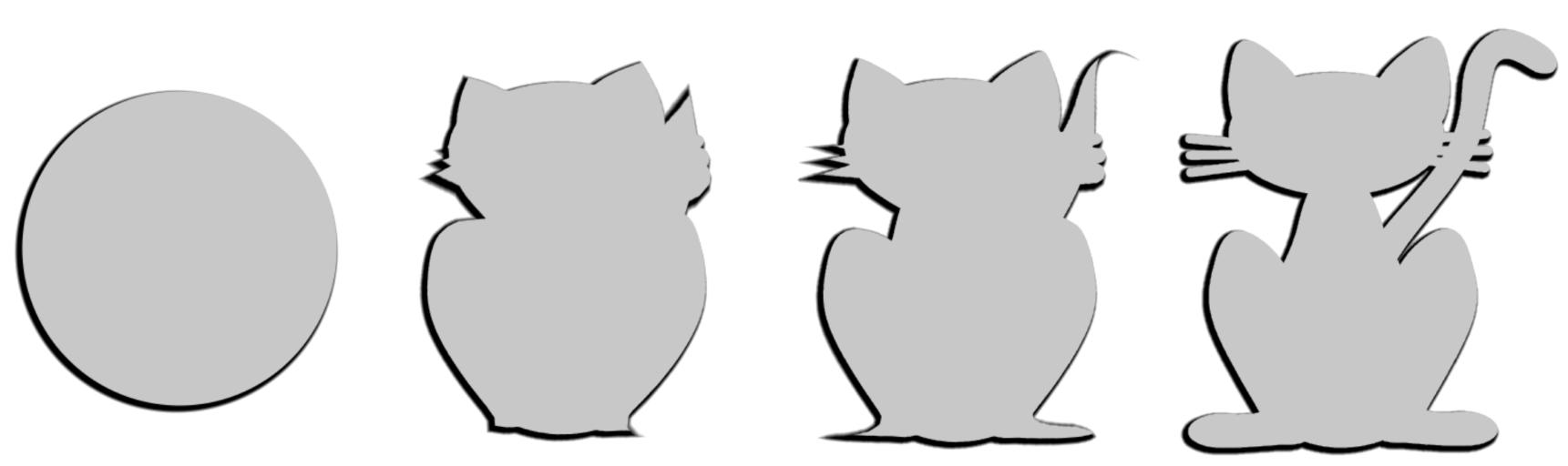 morphcats